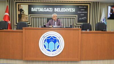 Battalgazi Belediyesinde Muhtarlarla Hizmet Ve Gönül Buluşmaları Başladı