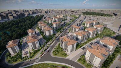 Adıyaman Belediyesi Kentsel Dönüşüm İçin 'Bismillah' Dedi