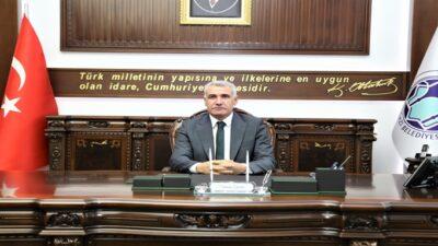 Başkan Gürkan Mobbing İddiasında Bulunanlar Hakkında Gerekli Yasal İşlemler Başlatmıştır