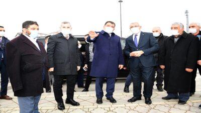 Tabletimiz Yok Dediler Başkan Gürkan İstediklerini Geri Çevirmedi