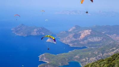 Türkiyede 2020de Yaklaşık 16 milyon Ziyaretçi Ağırladı
