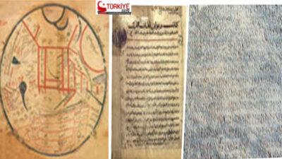 Türk Kültür Tarihinde Yazı Dil Ve Edebiyat