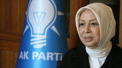 AK Partili Çalık: HDP'li Pervin Buldan geçen hafta tanımadığım bir numaradan beni aradı