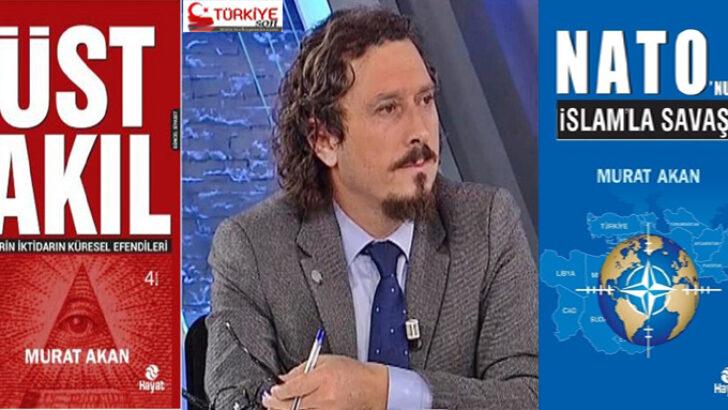 Murat Akan'dan Koronavirüsle ilgili önemli Tesbit.