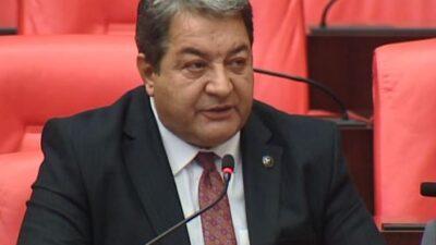 MHP Malatya Milletvekili Mehmet Fendoğlu Muhtarların Taleplerini TBBMYE Taşıdı