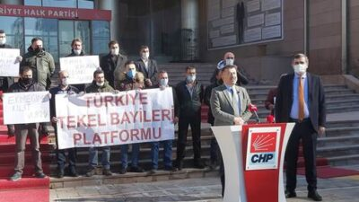 Ağbaba Sağlık Bakanına seslendi;salgını kontrol altına almak istiyorsan Erdoğan'ı Saray'da tut