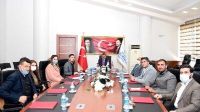 Başkan Gürkan: Kayısıya Hak Ettiği Değeri Kazandırıcağız