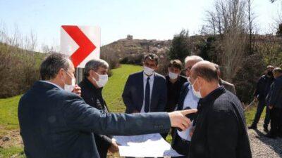 Adıyaman'daki Dereler Şehre Nefes Aldıracak Alanlara Dönüşecek
