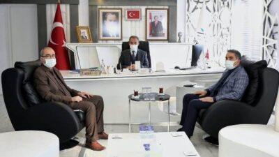 """Başkan Kılınç: """"Dereleri Estetik Bir Görünüme Kavuşturacağız"""""""