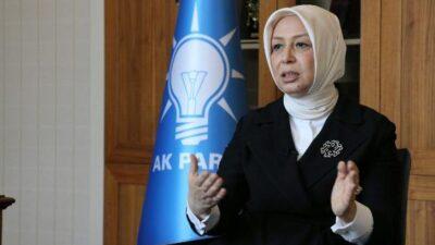 AK Partili Çalık: CHP siyasi takiyye yapıyor