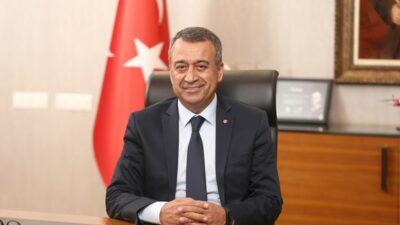 GAİB ve Gaziantep'ten Mart ayında yeni ihracat rekorları…