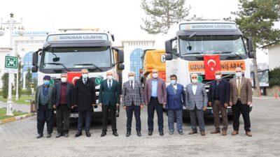 Battalgazi Belediyesinden 10 Milyonluk Yatırım