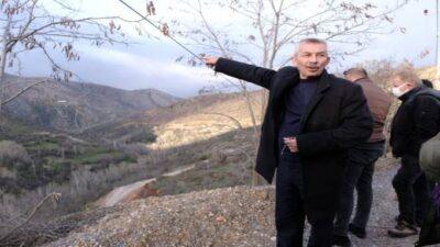 Türsab Üyeleri Arapgirin Turizm Değerlerini Yakından Gördü