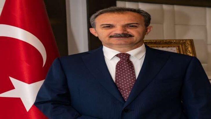 Başkan Kılınç'tan '23 Nisan Ulusal Egemenlik ve Çocuk Bayramı' Mesajı