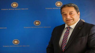 MHP Malatya Milletvekili Mehmet Fendoğlundan 23 Nisan Mesajı