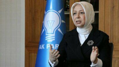 AK Partili Çalık'tan skandal bildiriye destek veren Çıray'a sert sözler: Haddinizi bilin