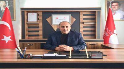Türkiye Değişim Partisi Malatya il Başkanı Ramazan Akbudak'tan Çağrı