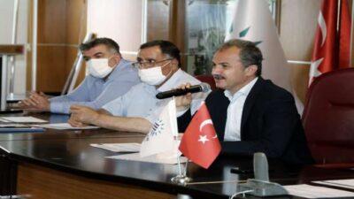 Adıyaman Belediyesi'nden İhtiyaç Sahibi Vatandaşlara 10 Milyon TL'lik Destek Paketi