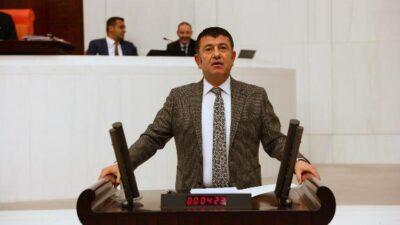 """Ağbaba;""""Yimpaş Kültür Ve Sosyal Tesis Dışında Her Şey Oldu."""""""