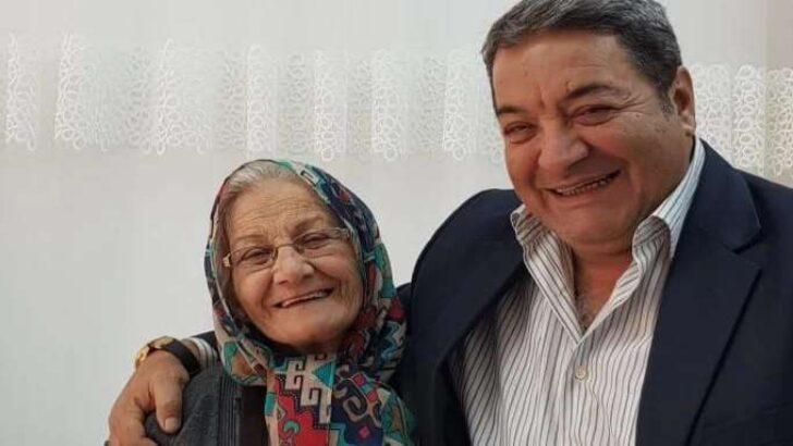 Mehmet Fendoğlundan Anneler Günü Mesajı