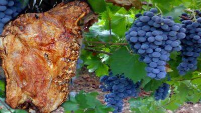 Arapgirin Yöresel Lezzetli Tandır Kebabı Tescilledi