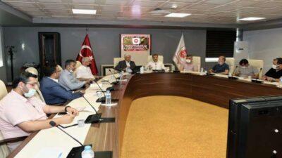 Adıyaman Belediyesi ile Karayolları Bölge Müdürlüğü El Ele Verdi