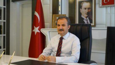 Başkan Kılınç'tan, Jandarma Teşkilatı'nın Kuruluş Yıldönümü Mesajı