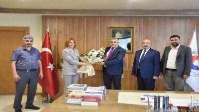 Başkan Sadıkoğlu: Malatya'daki sigortalılık oranı yüzde 38'den 51'ye yükseldi