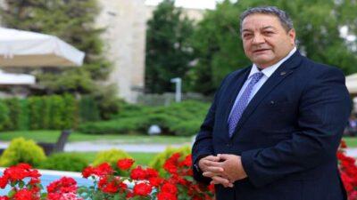 Mehmet Fendoğlu 15 Temmuz Demokrasi Ve Milli Birlik Günü Mesajı