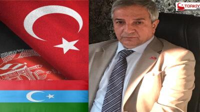 Afganistan Ve Güney Türkistan