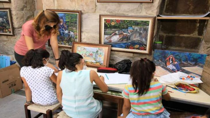 Battalgazi Belediyesi'nin Kültür Sanat Kursları Yoğun İlgi Görüyor