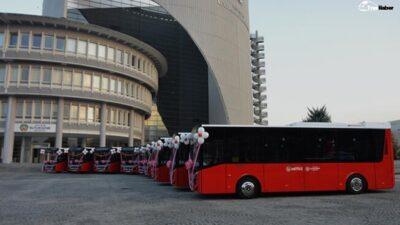 Belediye Otobüsleri Bayramın 1. ve 2. Günü ücretsiz