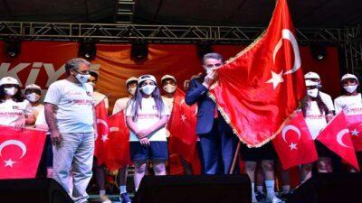 """15 Temmuz Destanı """"Türkiye Geçilmez"""""""