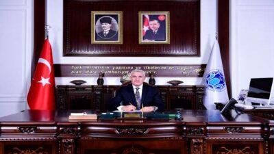 """Başkan Güder: """"Üniversite Battalgazi'de Ayrıcalıktır"""""""