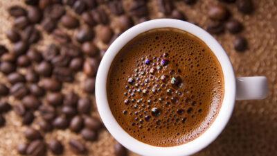 Kahveyi su gibi içenler aman dikkat! Yapılan araştırmaya göre…