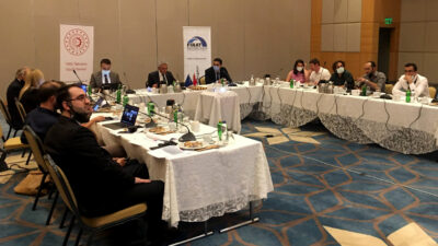 FKA'nın 4,15 Milyon Euro'luk AB Projesine Start Verildi