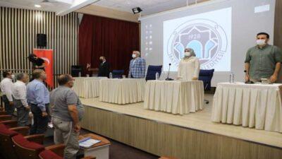 Battalgazi Belediye Meclisi, Ağustos Ayı Toplantısının 1.Birleşimi Tamamlandı
