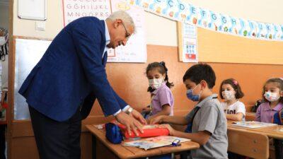 """Başkan Güder: """"Yeni Eğitim ve Öğretim Yılı Hayırlı Olsun"""""""