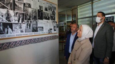 AK Partili Çalık: Doğru duvar yıkılmaz