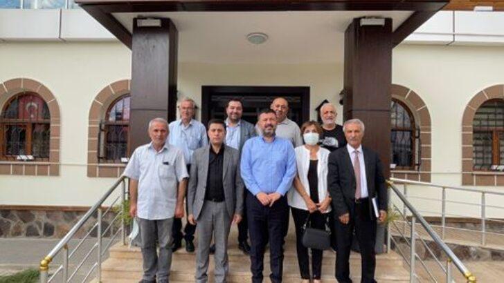 """Ağbaba: """"Yeşil Malatya"""" İsmi Yanlış Politikalar Sonucu Tarihe Karıştı!"""