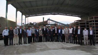 AK Partili Çalık: Pütürge gelişiyor ve değişiyor