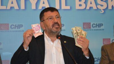 Ağbaba: Faiz İndirimi Asgari Ücrete 8 Dolar Değer Kaybettirdi!