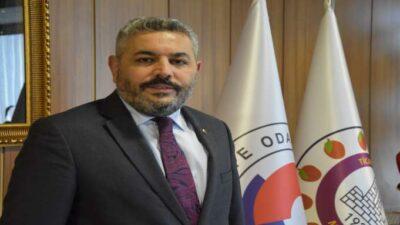 """Başkan Sadıkoğlu: """"Salgına rağmen, reel sektör çalışmaktan vazgeçmedi"""""""