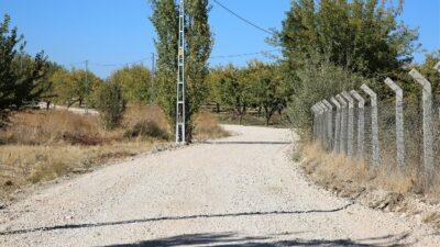 Battalgazi'deki Stabilize Çalışmaları Sürüyor