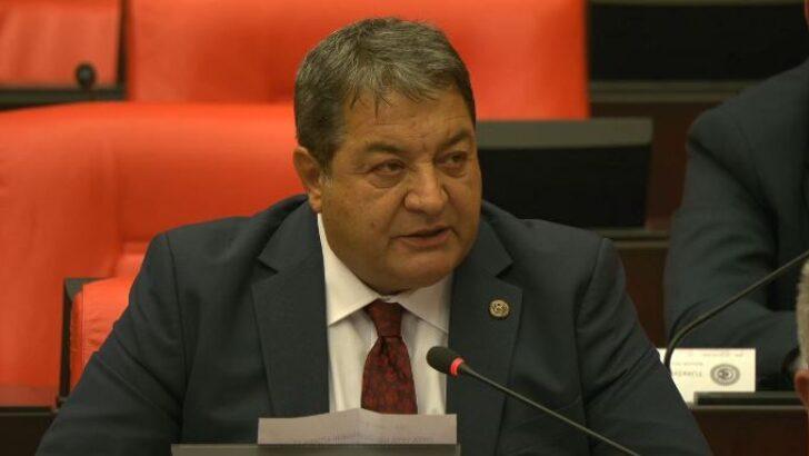 Mhp Malatya Milletvekili Ve Myk Üyesi Mehmet Fendoğlu 19.10.2021 TBBM Genel Kurul Konuşması