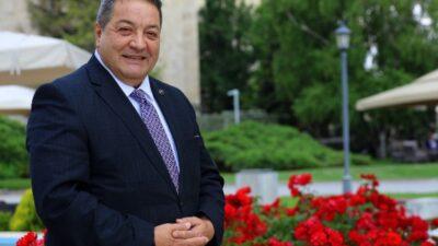 Mhp Malatya Milletvekili Ve Myk Üyesi Mehmet Fendoğlu Mevlid Kandili Mesajı