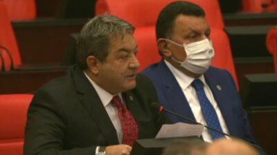 Mhp Malatya Milletvekili Mehmet Fendoğlu Helikopter Ambulans Konusunu Dile Getirdi